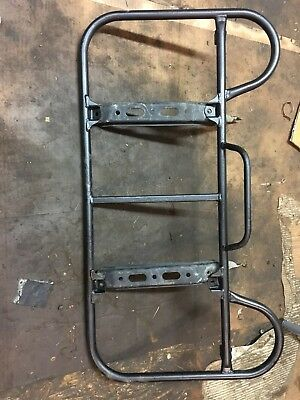 2007 - 2013 Yamaha Grizzly 550 700 Front Carrier Rack