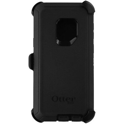 OtterBox Defender Series Screenless Edition Case for Samsung Galaxy S9 - Black