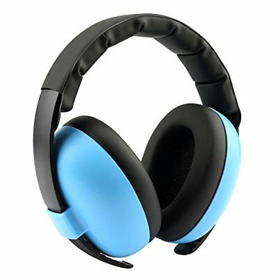 Baby Ear Defenders,Baby Headphone,Noise Cancelling Headphone for Baby and Child