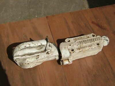 Bradley  Trailer Hitch 10 cwt