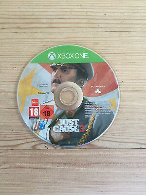 Just Cause 3 for Xbox One *Disc Only*