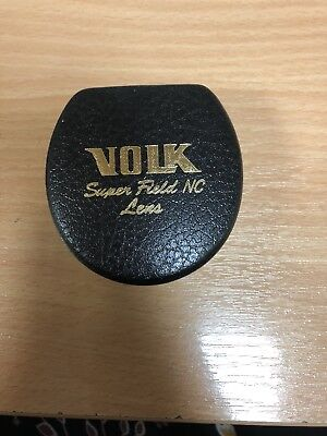 Superfield Volk Lens, With case