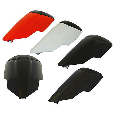 Rear Pillion Seat Cover Fairing Cowl For 2015-2018 DUCATI 959 1299 R/S Panigale