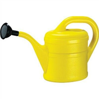 Green Wash Childrens Garden Watering Can - 1l Yellow Great Quality Brand New -