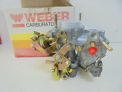 32 ICEV 55/251 Carburatore Weber Autobianchi Y10 Touring
