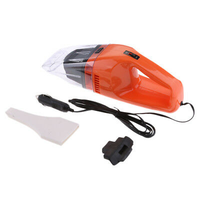 Car Auto Truck Portable Handheld 12V 100W High Power Wet/Dry Vacuum Cleaner