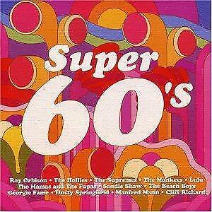 Super 60's, Various Artists, Good