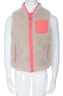 "Girl's Size 5 ""Patagonia"" Sleeveless Jacket  From TV Series ""Imaginary Mary"""