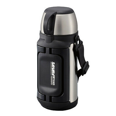 Tiger Sahara Stainless Steel Sports Camp Fishing Travel Thermal Bottle MHK-A120