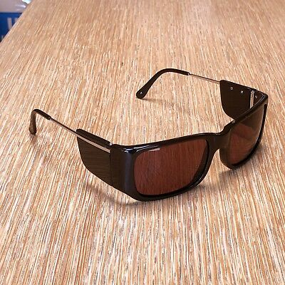 Authentic Helmut Lang, Vintage Sunglasses, Rare 1999-2000 **excellent**