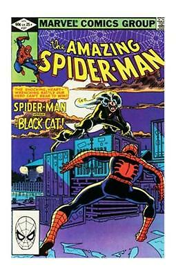 The Amazing Spider-Man #227 (Apr 1982, Marvel)