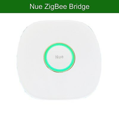 NUE ZigBee Bridge Hub For Smart Home, Smart Hotel And Office,Home Automation