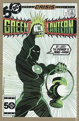 Green Lantern (1st Series DC) #195 1985 VF+ 8.5
