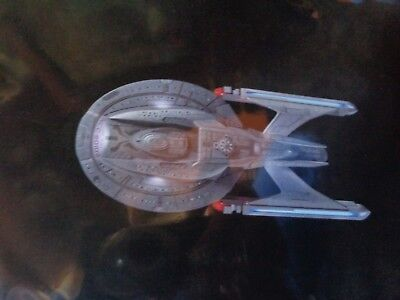 STAR TREK Eaglemoss Starships Collection Special U.S.S. TITAN NCC-80102 Neu OVP