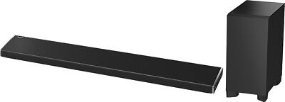 NEU: Panasonic ALL Connected Soundbar System SC-ALL70T mit kabellosem Subwoofer