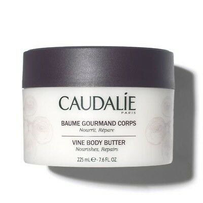 Caudalie Vine Body Butter, 225ml, Brand New Unopened from Space NK. RRP £22