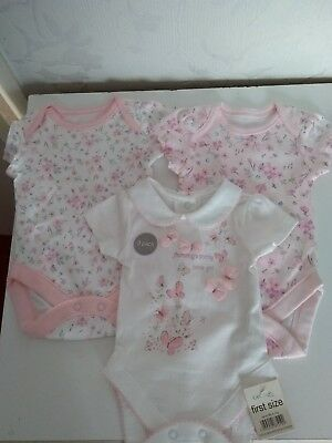 baby girl vests first size