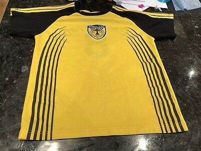 ed20c0c56 BEITAR JERUSALEM CLASSIC Home Shirt 8-9 Years Old From 2009. Vgc ...
