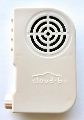 Cloud B Replacement Sound Machine Box Fits Sleep Sheep Four Sounds Works