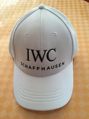 IWC Basecap Tennis /Golf