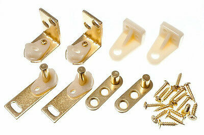 pair of gravity swing door hinges pr ranch saloon cafe hinge set