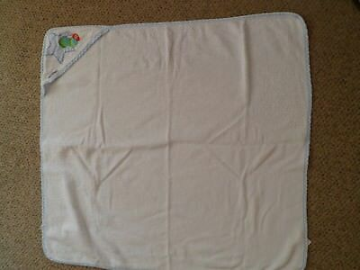 White The Hungry Caterpillar Towel