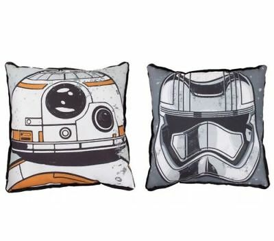 Star Wars Force Awakens Episode Vii Order Cushion  Bb-8 Pillow New Boys Girls