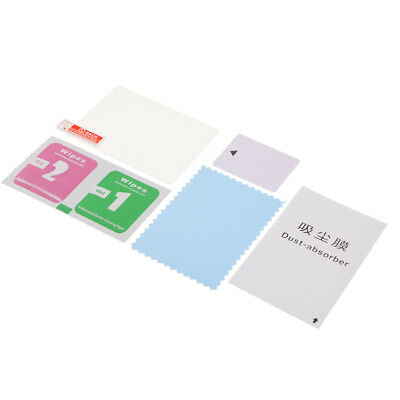 0.33mm Tempered Glass LCD Screen Film Protector for Sony Cyber-shot RX100 M6