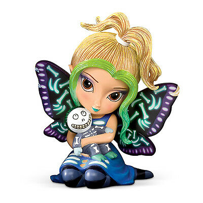 Barrell Fairy - Nightmare Before Christmas Figurine Jasmine Becket-Griffith