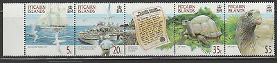 "PITCAIRN ISLANDS  Queen Elizabeth Era  2000 Protection of ""Mr. Turpen"""