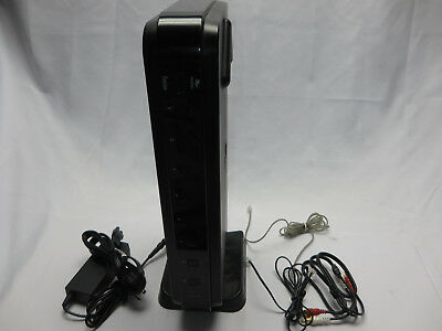 Revolabs Fusion 8 microphone teleconferencing system, 01-8FUSION-NM
