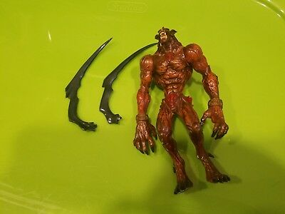 ifrit final fantasy 8 summon action figure