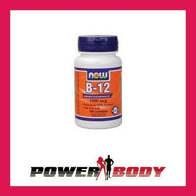 NOW Foods - Vitamin B-12