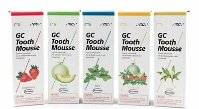GC Tooth Mousse x 1 Tube