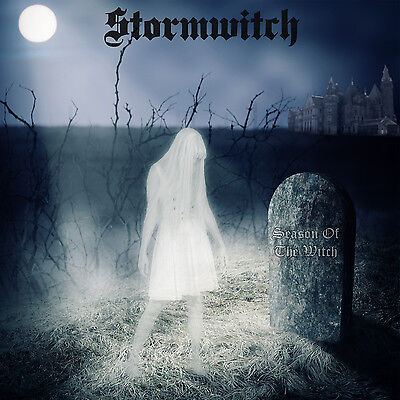 STORMWITCH - Season Of The Witch - Gatefold-LP ( Vinyl ) - 300888