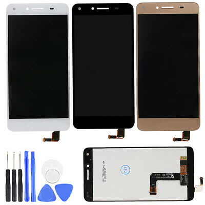 For Huawei Y6 II Compact LYO-L01 LCD Display Touch Screen Digitizer Part + Tools