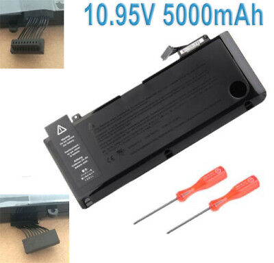Bateria para A1322 For MacBook Pro 13 inch A1278 (Mid 2010 2009 2012 Early 2011)