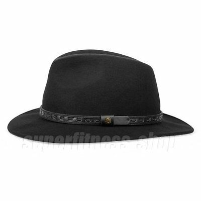 Sunday Afternoons Rambler Hat, One Size, Raven Black