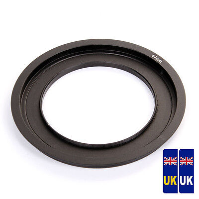 New Metal High quality wide angle 67mm adapter / adaptor ring 100mm Lee system