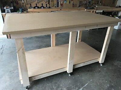 Factory Work Benches