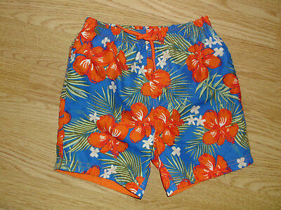 TU Boys Bright Beach Swim Shorts Age 18-24 Months