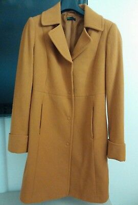 Cappotto Benetton