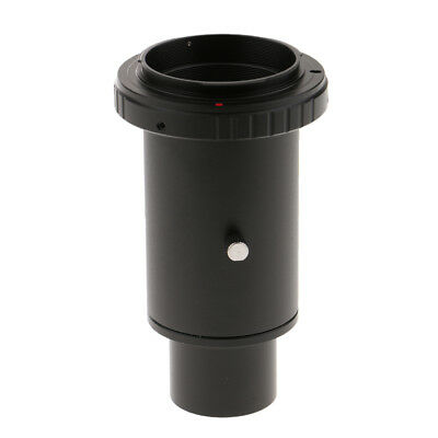 "Telescope Camera Mount Adapter 1.25"" Extension Tube T Ring For Olympus DSLR"
