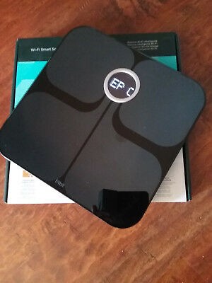 fitbit ARIA FB201B-EU / WI-FI Smart Scale