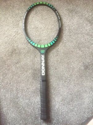Tennis Racket Donnay Fiber Pro Light-4