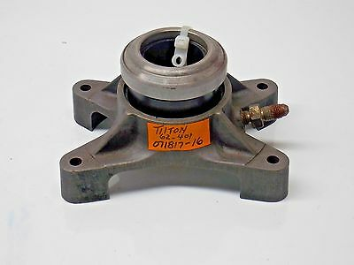 TILTON 62-401 Hydraulic Clutch Throwout RELEASE Bearing 3 DISC RACE 071817-16
