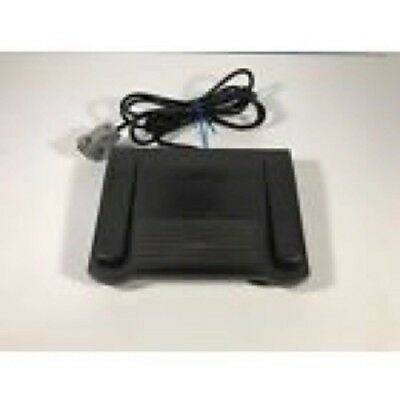 Infinity Transcription Foot Pedal IN-110 Computer Serial Dictation IO Port