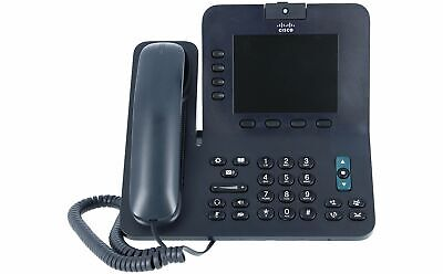 Cisco - Cp-8945-K9 - 8945 Unified Ip Phone