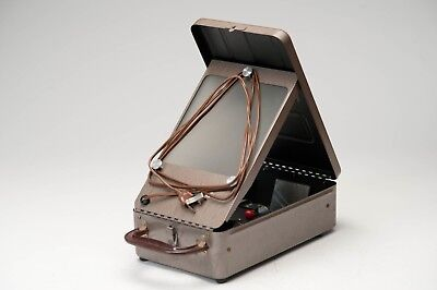Vintage COC Projection Table Slide Viewer N1590