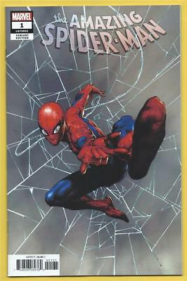 Amazing Spider-Man #1  1:50  NM  Jerome Opena  Variant